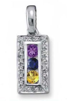 Picture for category New Fashion Mother's Pendants