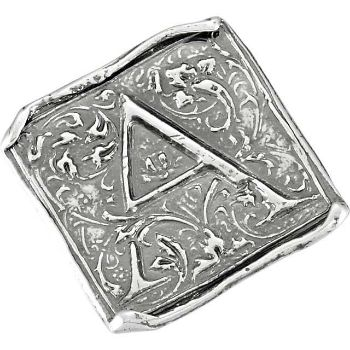 Picture of Initial A Vintage Ring