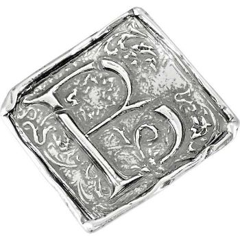 Picture of Initial B Vintage Ring
