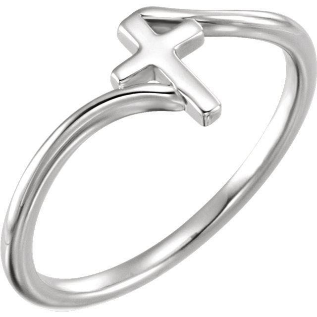 Picture of Cross Ring