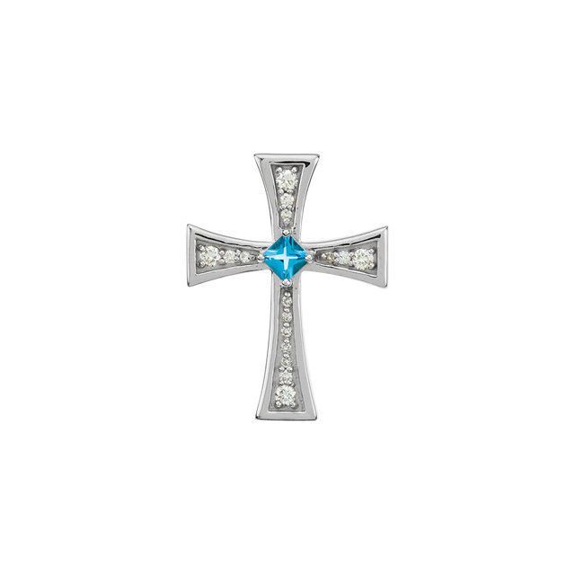 Picture of Cross Pendant