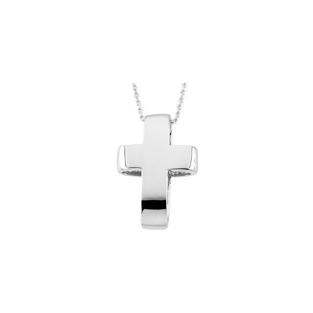 Picture of Healing Cross Necklace