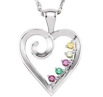 Picture for category Mother's Pendants Collections