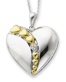 Picture for category Sentimental Expressions Message Jewelry