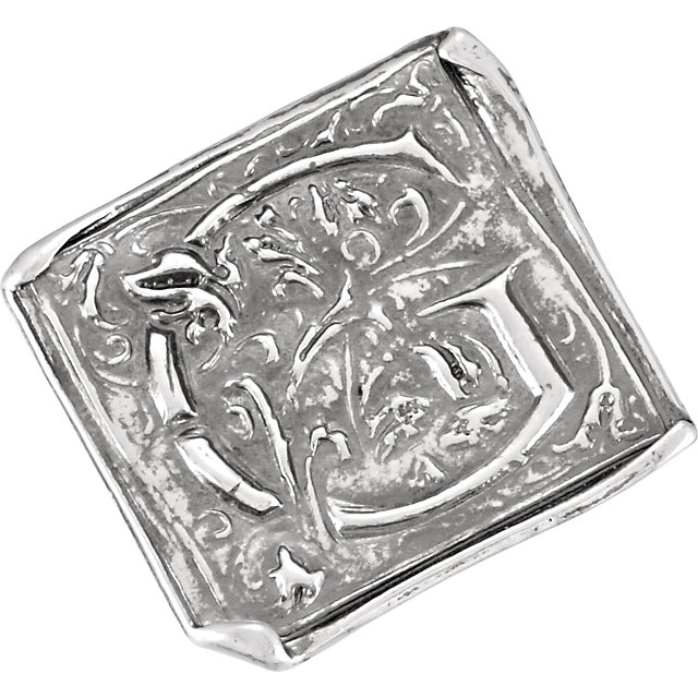 Picture of Initial G Vintage Ring