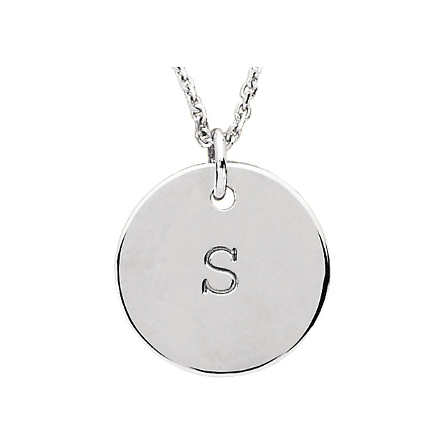 Picture of Large Disc Pendant