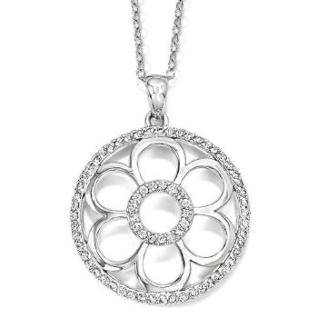 Picture of Special Friend Sterling SIlver Pendant