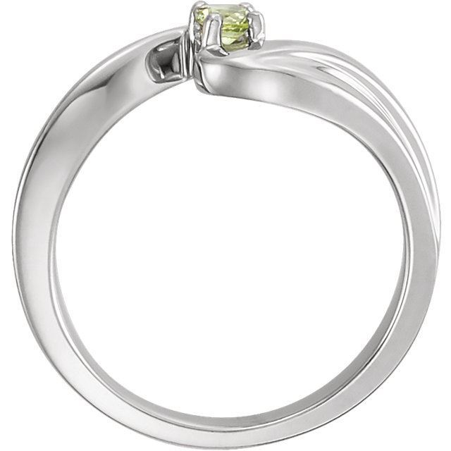 mother ring 1 stone