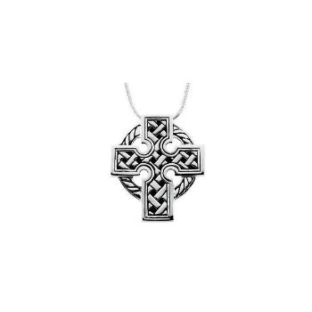 Picture of Celtic Cross Necklace