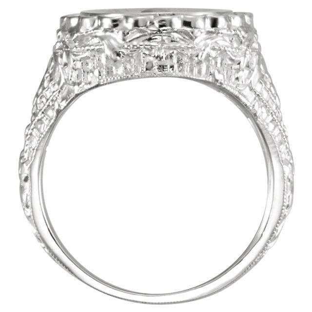 Picture of Holy Communion Ring