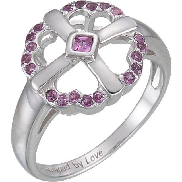 Picture of Embraced by Love™ Ring