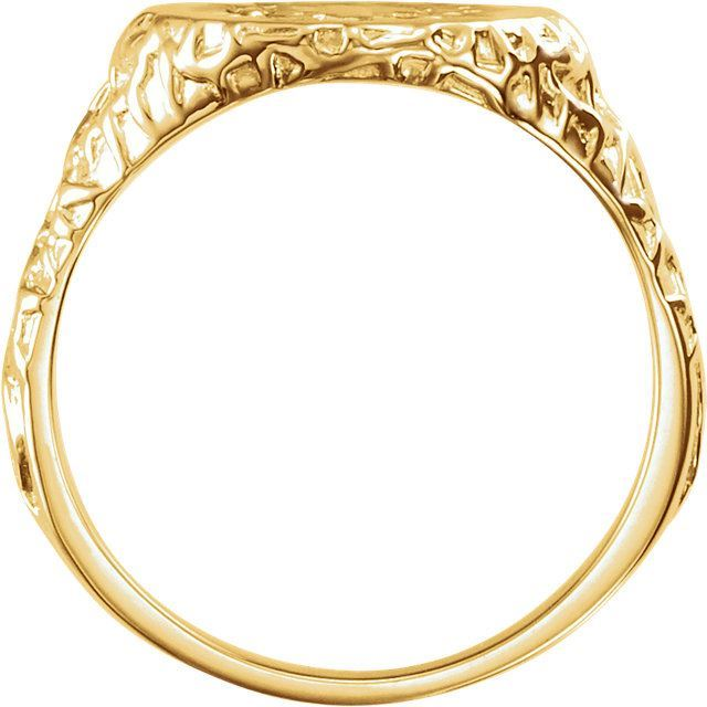 Picture of Crown of Thorns™ Ring by Brad Ferguson