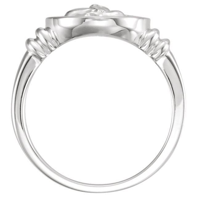Picture of 14K Gold Angle Ring