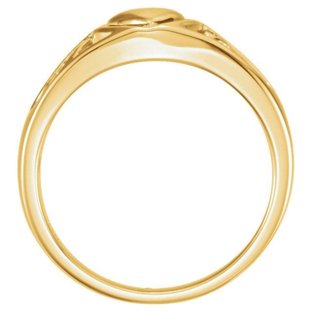 Picture of Heart Ring