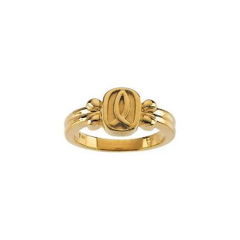 Picture of Ichthus (Fish) Ring