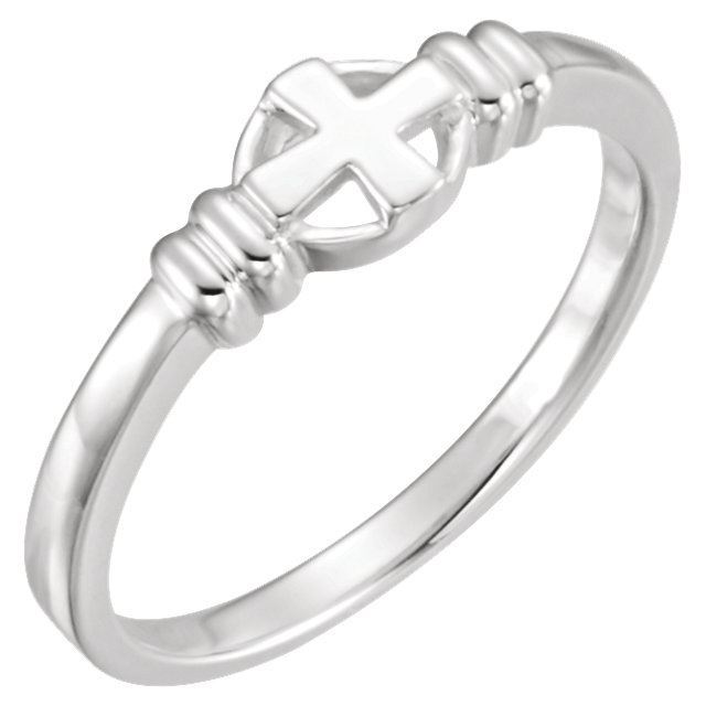 Picture of Chastity Ring