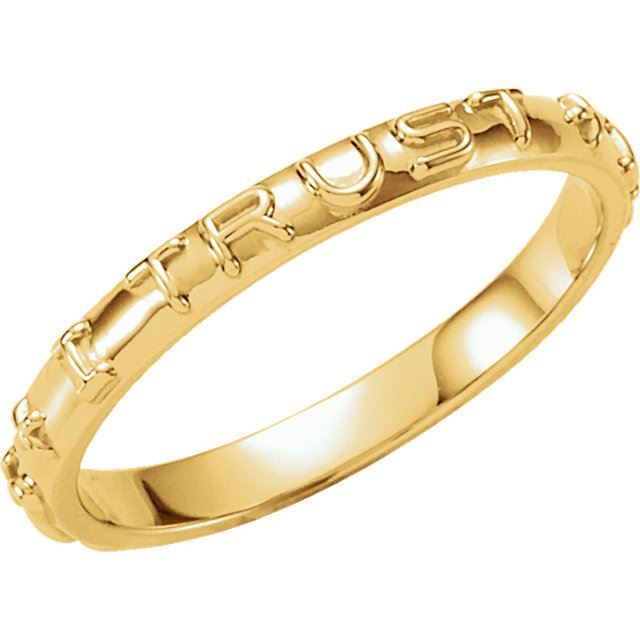 Picture of Prayer Ring