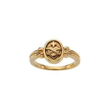 Picture of Sacred Heart Ring