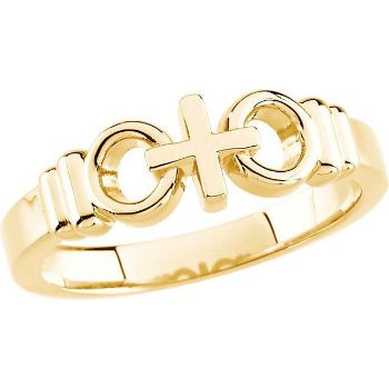 Picture of Joined By Christ™ Ring