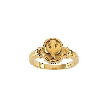 Picture of Holy Spirit Dove Ring